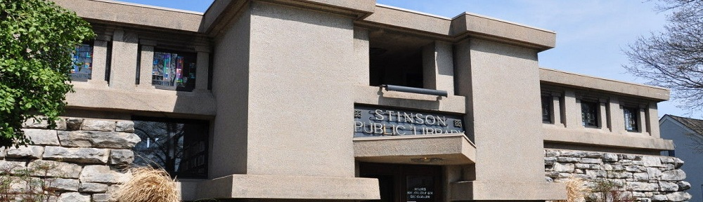 Stinson Memorial Public Library District